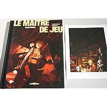 Le maître de jeu - Matrice édition de luxe