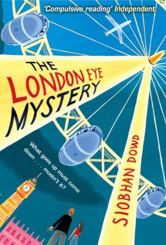 The London Eye Mystery (English Edition) eBook: Siobhan Dowd: Amazon.es: Tienda Kindle