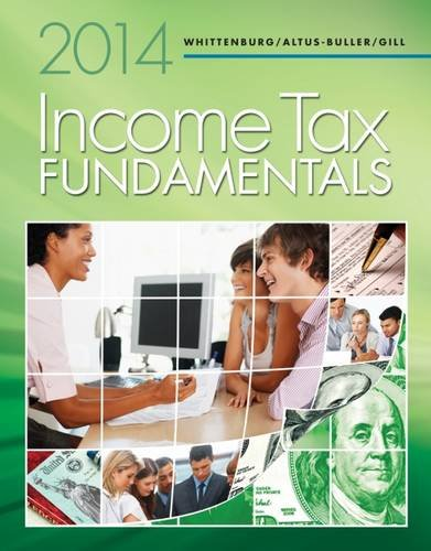 income-tax-fundamentals-2014-includes-hr-block-tax-software