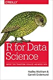 R for Data Science: Import, Tidy, Transform, Visualize, and Model Data (English Edition)