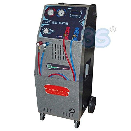 Preisvergleich Produktbild Klimaservicegerät Klimagerät Klimaanlagenwartung R1234YF für Klimaservice KFZ