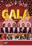 Harald Schmidt, Gala, 2 DVDs