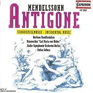 Mendelssohn: Antigone