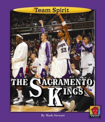 The Sacramento Kings (Team Spirit) por Mark Stewart