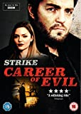 Strike: Career Of Evil [DVD] [2018]