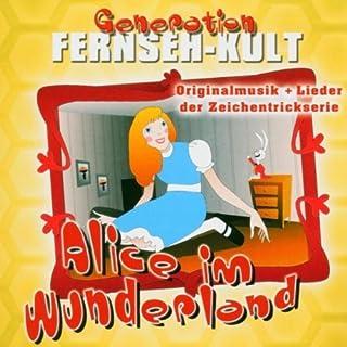 Gen.-fernsehkult Aiw by Alice Im Wunderland (2004-07-05)