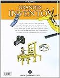 Image de GRANDES INVENTOS (Tecnología)