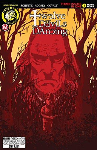 Twelve Devils Dancing #1 (English Edition) eBook: Erica ...