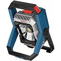 Bosch Professional GLI 18V-1900 C - Lámpara a batería (hasta 100 minutos de duración de iluminación por Ah, en cartón)