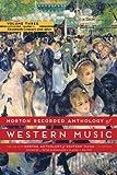 3: Norton Recorded Anthology of Western Music