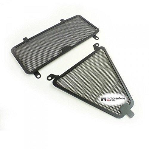 Preisvergleich Produktbild Kühlergitter Set Radiator Guard Kit Ducati Panigale 899 1199 1299 S / R