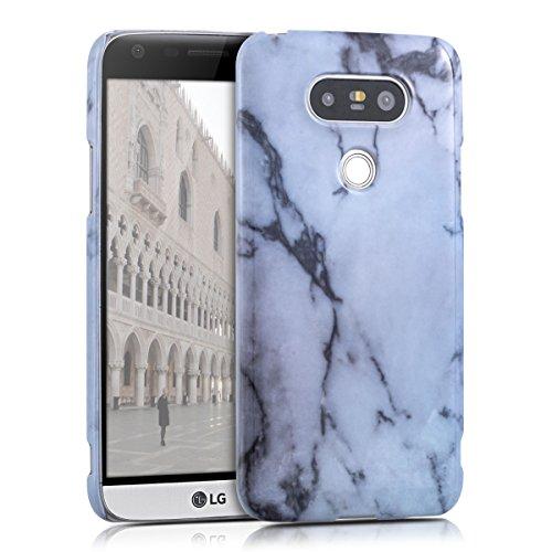 kwmobile LG G5 / G5 SE Hülle - Handyhülle für LG G5 / G5 SE - Handy Case Cover Schutzhülle