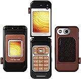 Nokia 7390Bronze–Smartphone -