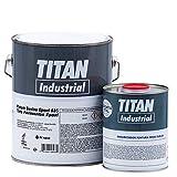Pavimenti in resina epossidica Acqua 835 Titan - 20 L, Beige 4754