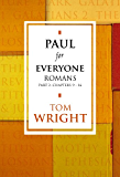 Paul for Everyone: Romans Part 2: Romans 2 (New Testament for Everyone)