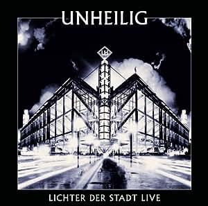 Lichter der Stadt Live (Best Of)