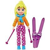 TrendyMaker Original Mattel Polly Pocket Figuren, Sammelpuppen - Verschiedene Puppen zur Auwahl...