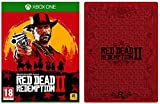 Red Dead Redemption 2 with Collectible SteelBook (Exclusive...