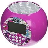Lexibook Furby STAR Projector Radio/Radio-réveil