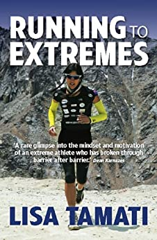 Running to Extremes by [Tamati, Lisa]