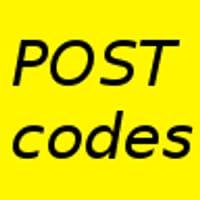Code Postaux de France