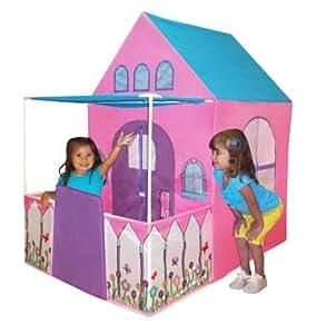 Kids Adventure Victorian Princess Castle Play Tent