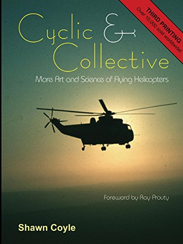Cyclic and Collective por Shawn Coyle
