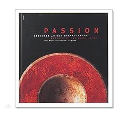 Passion Künstler an der Drechselbank, Becker / Becker / Panz Buch drechseln