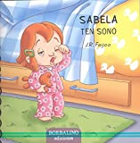 SABELA TEN SONO (ANXO E SABELA)