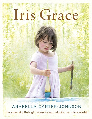 Iris Grace por Arabella Carter-Johnson