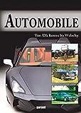 Automobile: Von Alfa Romeo bis Wolseley