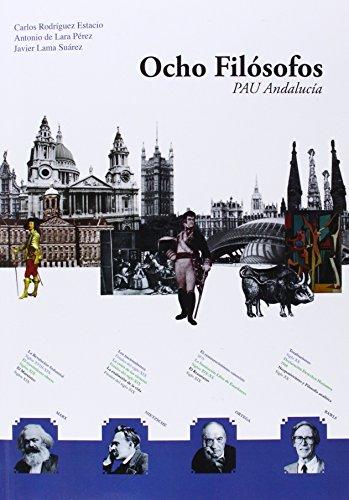 Ocho filósofos : P.A.U. Andalucía
