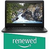 (Renewed) Dell Vostro 3480 Intel Core i3 8th Gen 14-inch HD Thin & Light Laptop (4GB/1TB HDD/Windows 10 Home/Black/ 1.72kg)