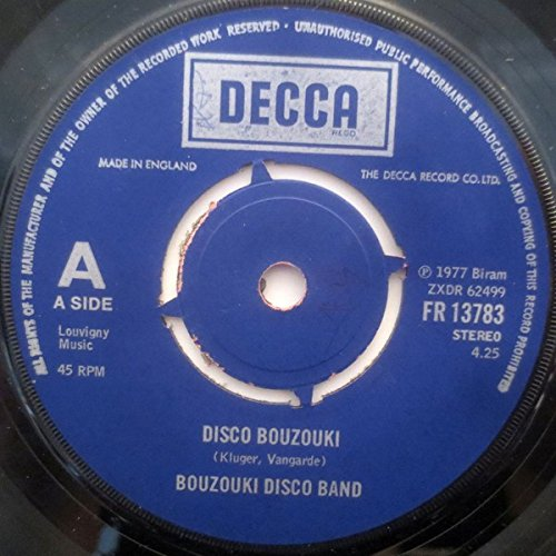 Disco Bouzouki