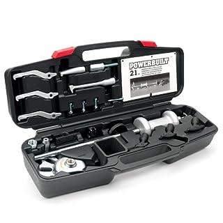 Dieser angebotsseite 648611Kit 41Master Achse Abzieher Werkzeug Set