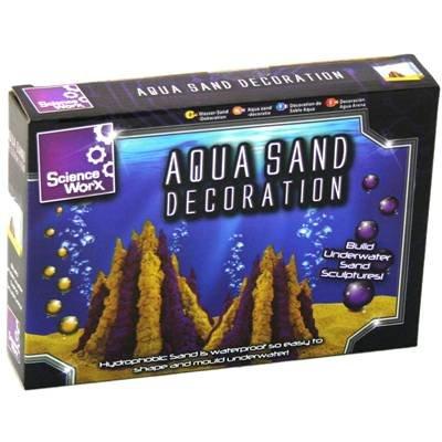 Preisvergleich Produktbild Grafix - Sience Worx Wassersand Dekoration