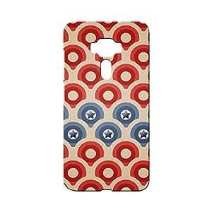 BLUEDIO Designer Printed Back case cover for Meizu MX5 - G3225