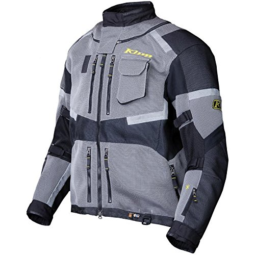 Klim Adventure Rally Air da uomo MX moto giacch