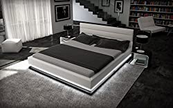 Sofa Dreams Water Bed Moonlight LED Complete Set