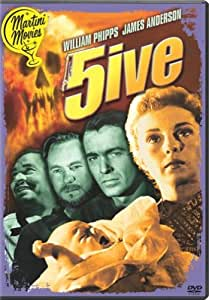 Five [Import USA Zone 1]
