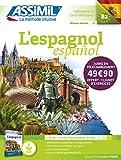 Pack Téléchargement Espagnol (livre+ audio en téléchargement)