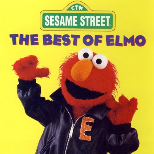 Song Elmo (Elmo's Song)