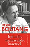 Pierre Boutang (Grandes biographies) (French Edition)
