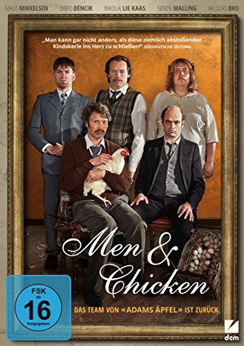 Men & Chicken -