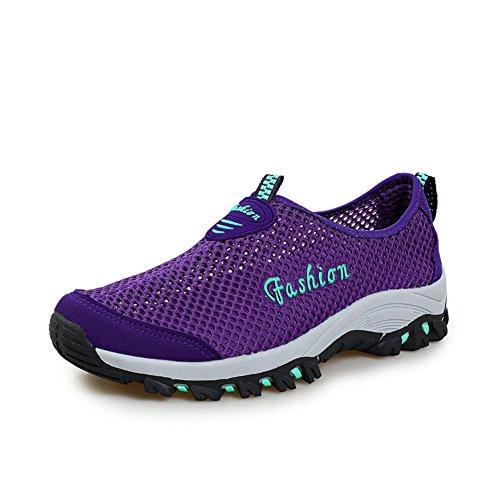 Chaussures de sport pour hommes/Chaussures hommes casual de dérapage/Chaussures hommes mesh/Chaussures de randonnée G