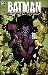 Batman: Joker's Asylum (Batman)