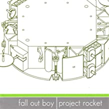 Fall Out Boy / Project Rocket