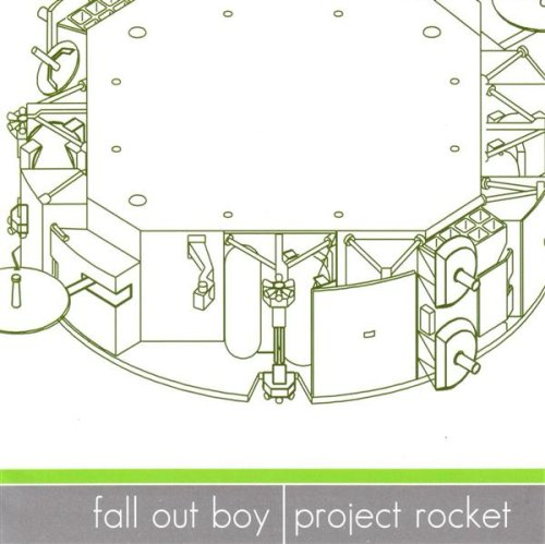 Fall Out Boy/Project Rocket