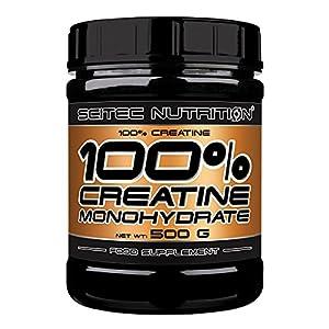 Scitec Nutrition 100% Creatine, 500 grammi 19 spesavip