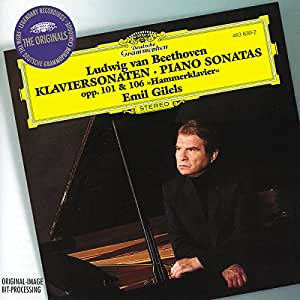 The Originals - Klaviersonaten 28,29
